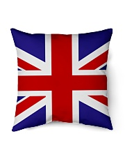 "Flag Indoor Pillow - 16"" x 16"" thumbnail"