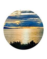 Sunrise Circle Coaster thumbnail