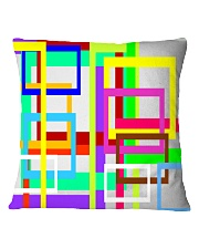 Psychedelic Square Pillowcase thumbnail