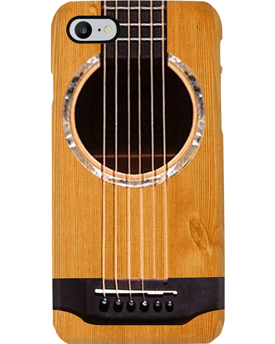 Guitar Love Phone Case