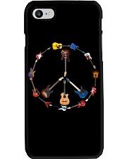 Guitar Hippie Phone Case thumbnail