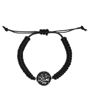 baghdad  Cord Circle Bracelet thumbnail