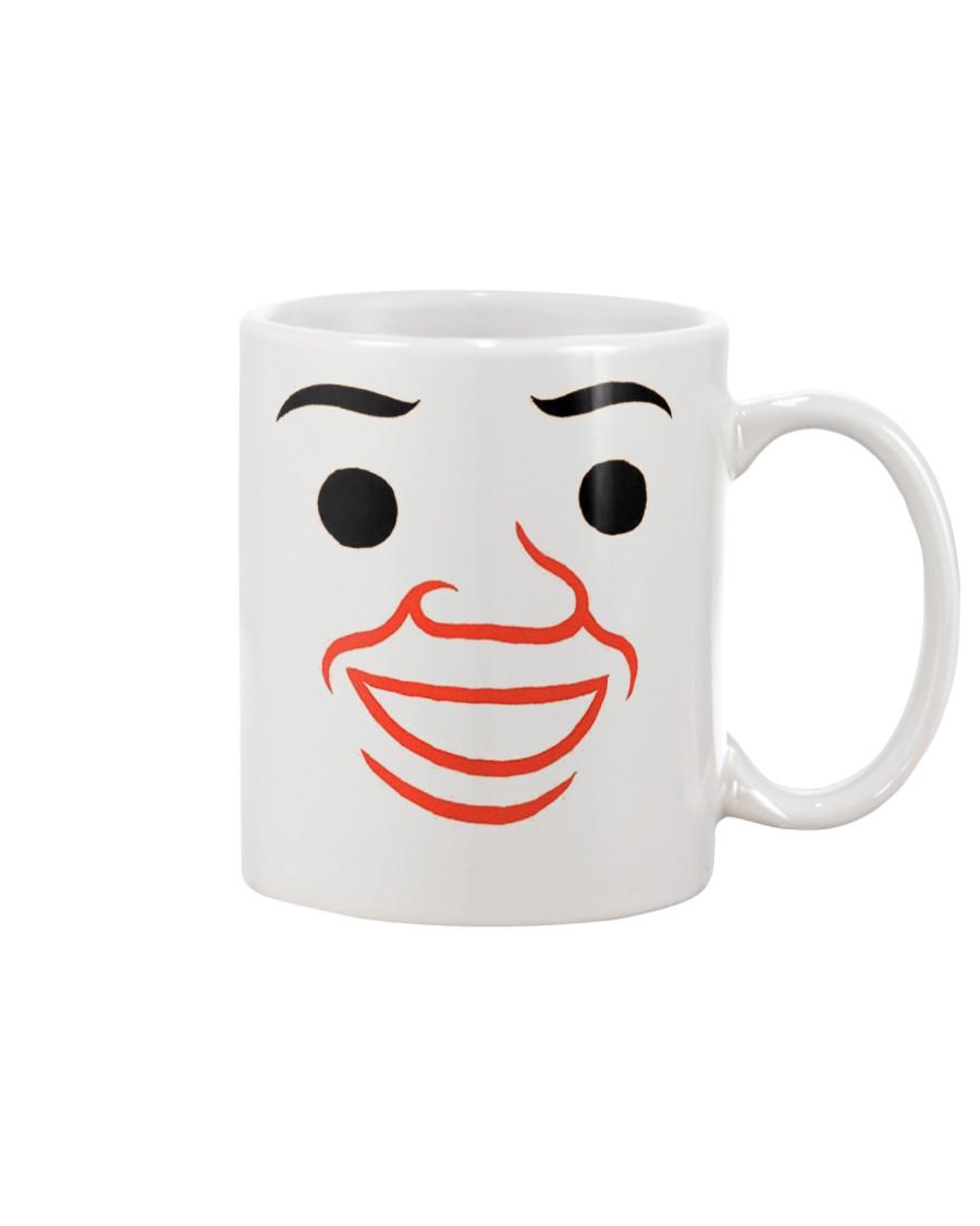 Cornella's smile Mug