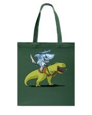 Funny Shark T-Shirts Tote Bag thumbnail