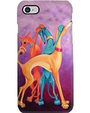 Greyhound 3 Phone Case i-phone-8-case
