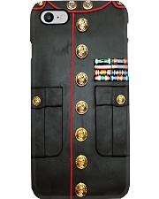 Marine 14 Phone Case i-phone-8-case