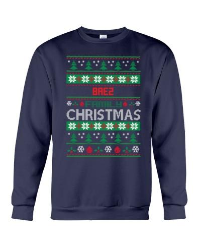 BAEZ FAMILY CHRISTMAS THING SHIRTS