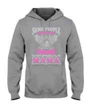 CALL ME FORMAN MAMA JOB SHIRTS Hooded Sweatshirt thumbnail