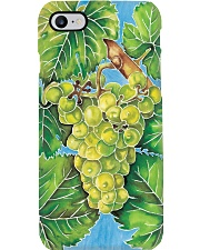 barossa valley vines 1 Phone Case thumbnail
