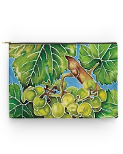 barossa valley vines 1 Accessory Pouch - Large thumbnail