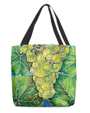 barossa valley vines 1 All-over Tote thumbnail