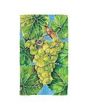 barossa valley vines 1 Hand Towel thumbnail