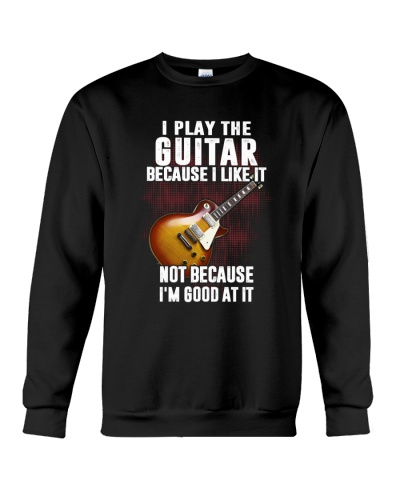 Guitar For Life