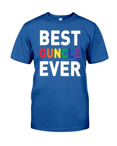 Best Guncle Ever