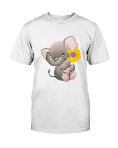 Elephant Sunflowers