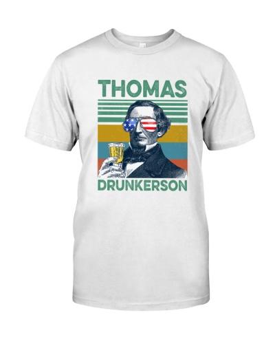 Beer Thomas Drunkerson