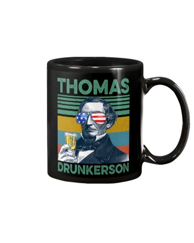 Beer Thomas Drunkerson