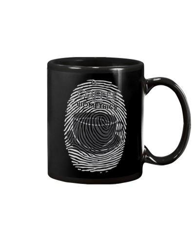 Coffee in my Biometrics