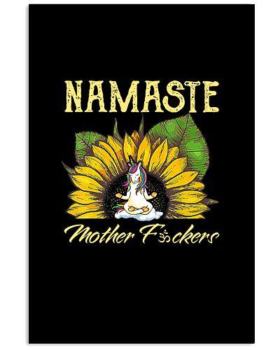Namaste Mother Fcker