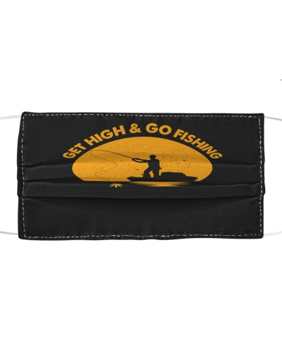 Get high and go fishing