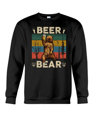 LETIBEE Beer and Bear