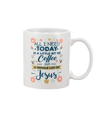 Coffee Jesus Christian