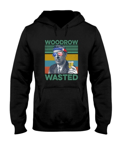 Beer Woodrow Wasted