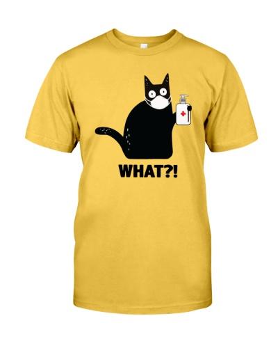 Cat Corona What