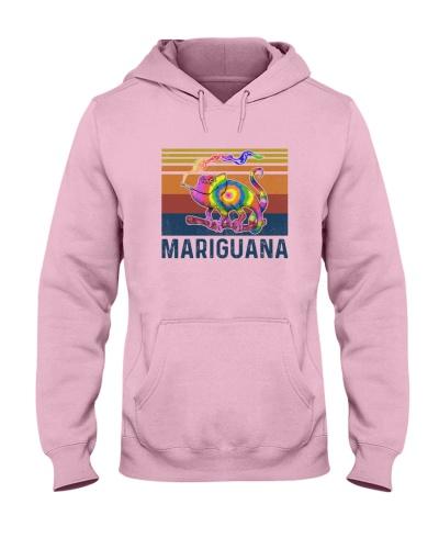 Funny high AF mariguana
