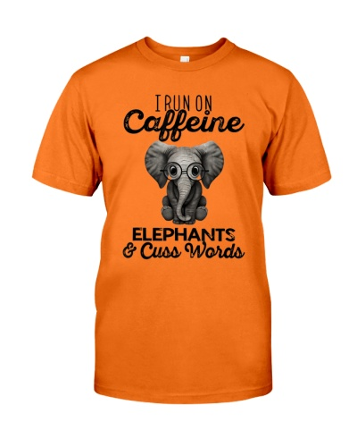 ELEPHANT TRANG DEMO