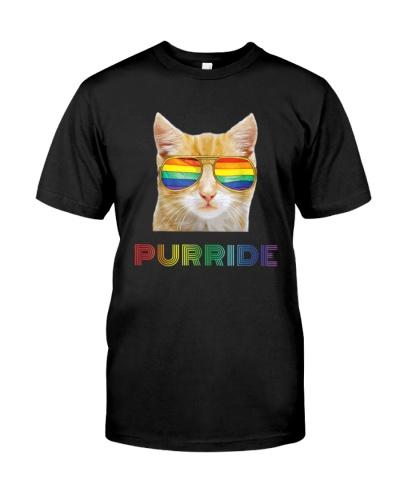 Purride Cat