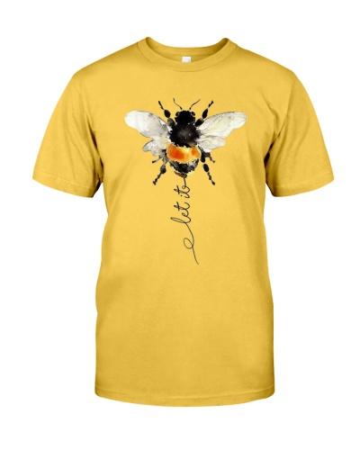 LETIBEE Let it bee