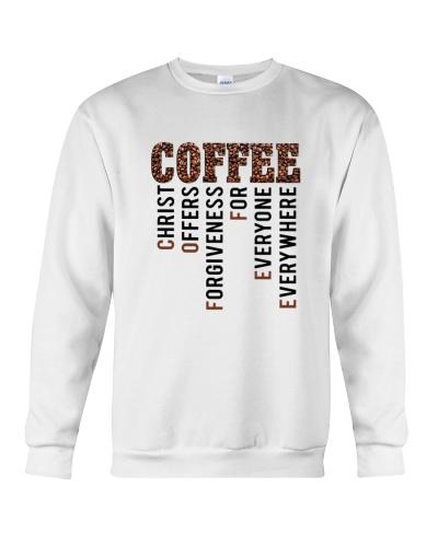 Coffee Christ Christian