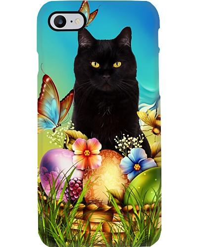 black cat flowers