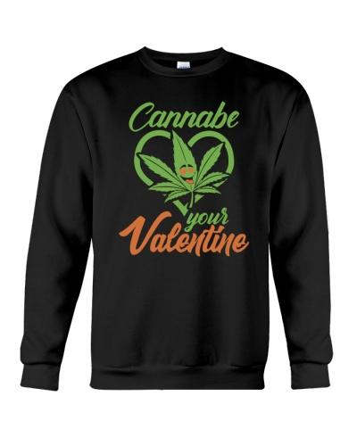 Cannabe your valentine