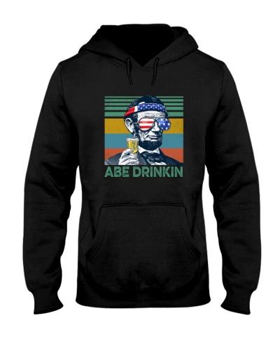 Beer Abe Drankin