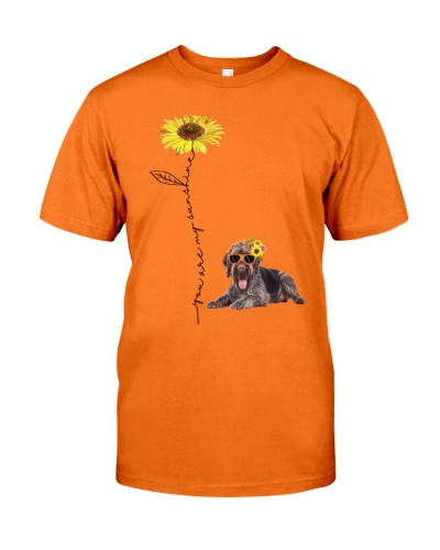 You Are My Sunshine German Wirehaired Pointer