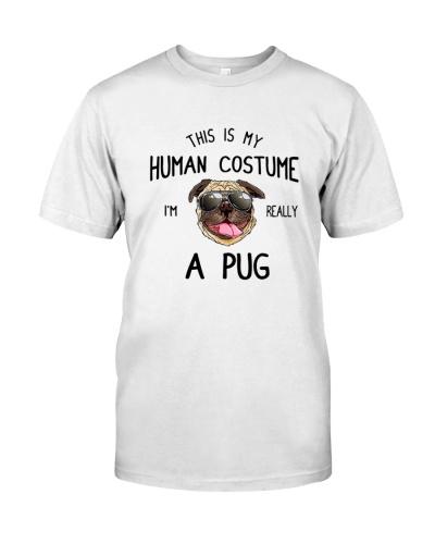 I'm Really A Pug