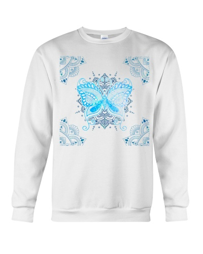 LETIBEE Butterfly Christmas gift