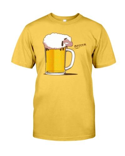 LETIBEE Beeeer Beer Sheep