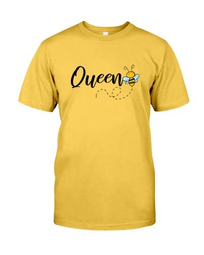 Queen Bee Happy Summer