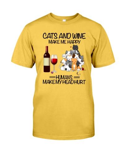 LETIBEE Wine and Cats