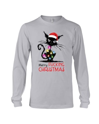 Merry F cking Christmas
