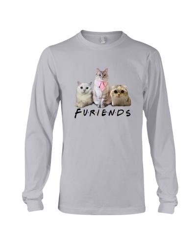Furiends Friends Cat