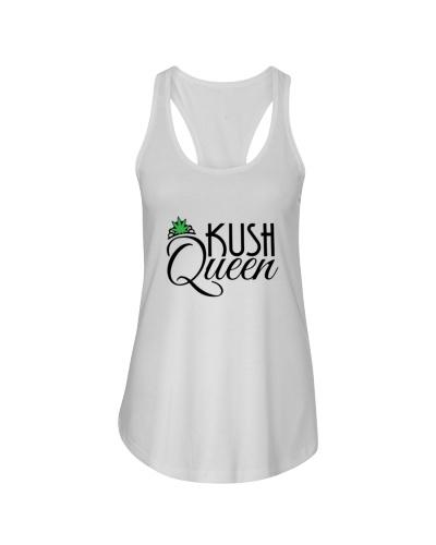 Fabulous kush queen of green