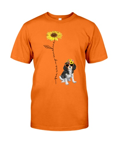 You Are My Sunshine Cavalier King Charles Spaniel