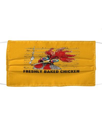 Freshly Baked Chicken High AF