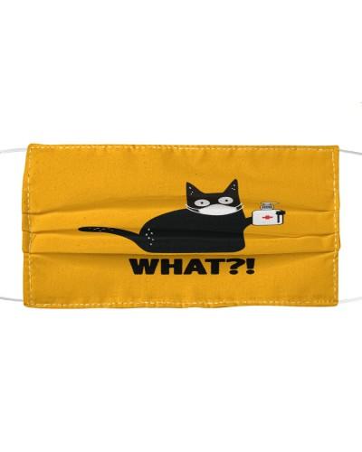 Cat Covid What