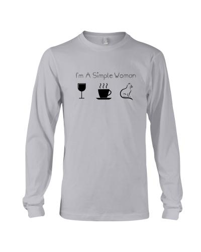 Coffee Wine Cat