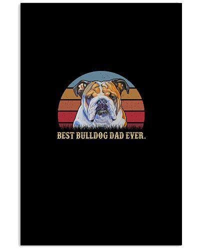 Best Bulldog Dad Ever